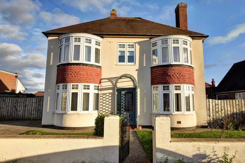 4 bedroom detached house - Eskdale Road, South Bents