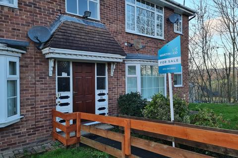 Studio for sale - Fieldway Close, Rodley, Leeds