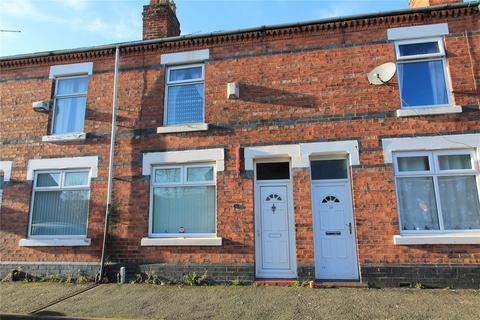 2 bedroom terraced house for sale - Oxford Street, Crewe, CW1