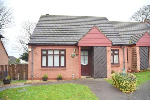 2 bedroom bungalow for sale - Gascoigne Drive, Spondon