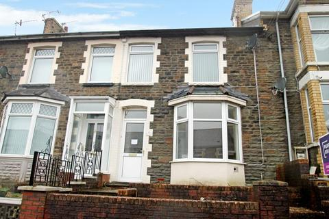 3 bedroom terraced house for sale - John Street, Bargoed, Caerphilly Borough, CF81 8PG