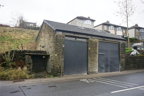 Land for sale - Halifax Road, Keighley, BD21