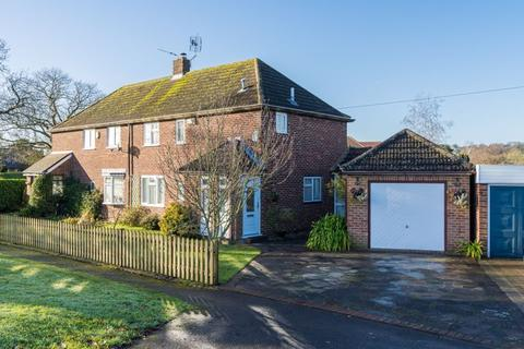 3 bedroom semi-detached house for sale - Southwood Gardens, Cookham