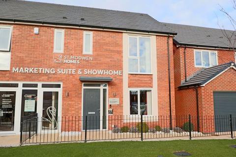 3 bedroom semi-detached house for sale - Blythe Fields, Uttoxeter Road, Blythe Bridge