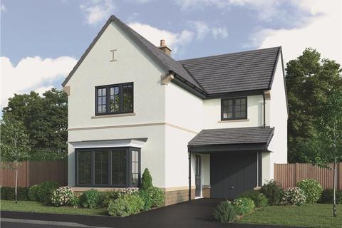 3 bedroom detached house - Plot 317, Malory at Spring Wood Park, Leeds Road LS16