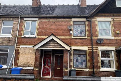 2 bedroom terraced house for sale - Fletcher Road, Stoke-On-Trent