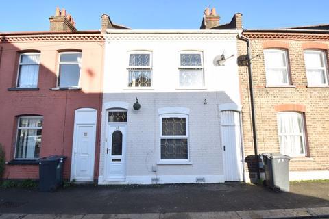 3 bedroom terraced house for sale - Wimborne Road, Luton