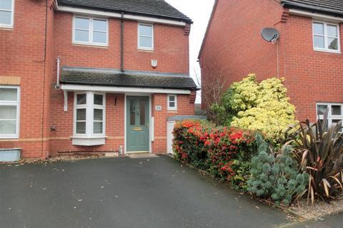 2 bedroom semi-detached house - Wavers Marston, Marston Green, Birmingham