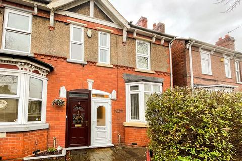 2 bedroom semi-detached house for sale - Victoria Road, Wednesfield, Wolverhampton, WV11