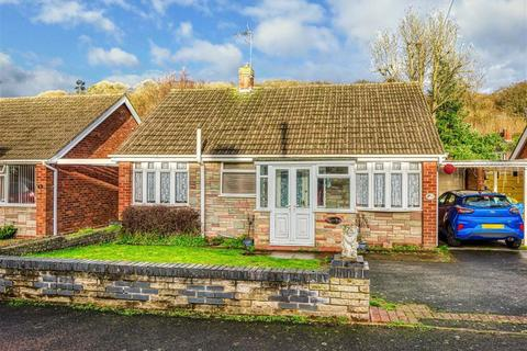 2 bedroom detached bungalow for sale - 41, Meadow Lane, Wombourne, Wolverhampton, South Staffordshire, WV5