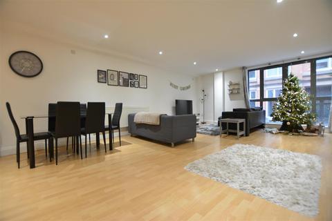 2 bedroom apartment for sale - Plumptre Street, Nottingham
