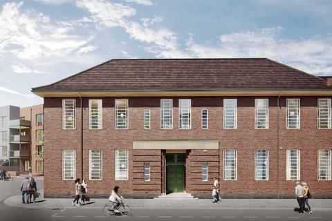 3 bedroom apartment for sale - Mundella House, Green Street, Nottingham