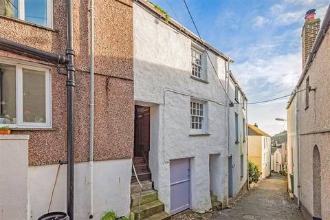 2 bedroom terraced house - Cliff Street, Mevagissey, St. Austell
