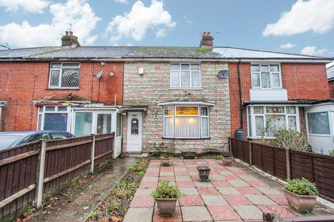 3 bedroom terraced house for sale - Wimpson Lane, Millbrook, Southampton, SO16
