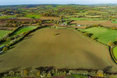 Land for sale - Lot 2: Land At Butsons Farm, Greenham, Wellington, TA21