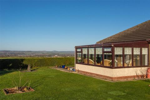 4 bedroom bungalow for sale - Green Pastures, Wester Softlaw, Kelso, Scottish Borders, TD5