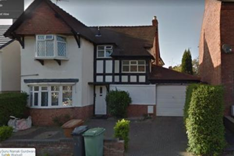 7 bedroom detached house to rent - Vincent street , Walsall WS1