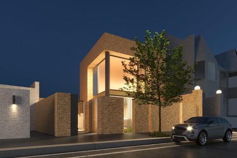 3 bedroom detached house for sale - Keston Road, Tottenham, London, N17