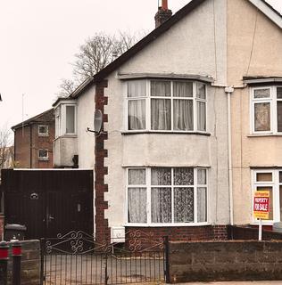 3 bedroom semi-detached house for sale - West Park Road West, Wolverhampton  WV1