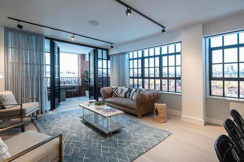 3 bedroom apartment - Plot 6, The Pickle Factory at Bermondsey, 58 Grange Road, Bermondsey, London SE1