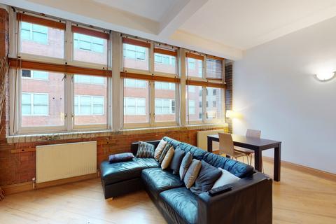 1 bedroom flat for sale - Strype Street E1