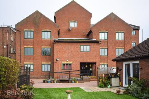 1 bedroom retirement property for sale - Embassy Court, High Street, Maldon, Essex, CM9