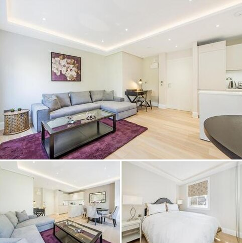 2 bedroom apartment to rent - St Stephens' Gardens , Notting Hill W2