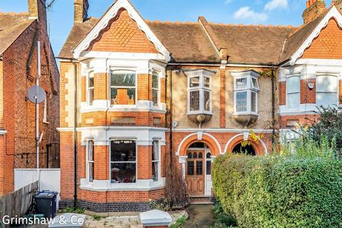5 bedroom house for sale - Twyford Crescent, Ealing Common, London