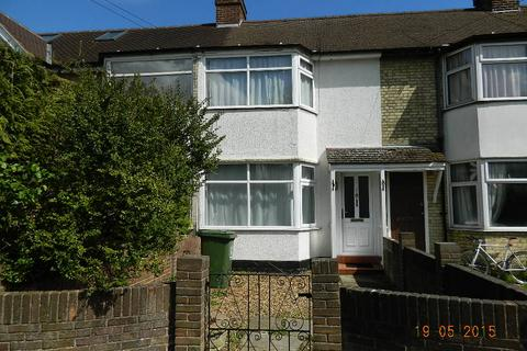 3 bedroom terraced house to rent - Cromwell Road, Cambridge CB1