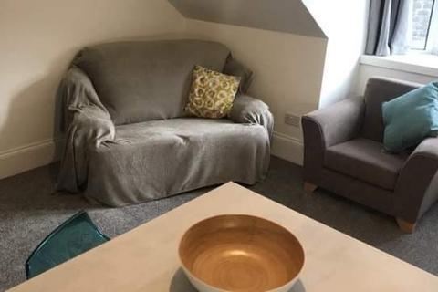 1 bedroom flat - Richmond Terrace, Rosemount, Aberdeen, AB25 2RP