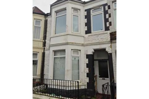 5 bedroom terraced house for sale - Dogfield Street , Cathays, Cardiff