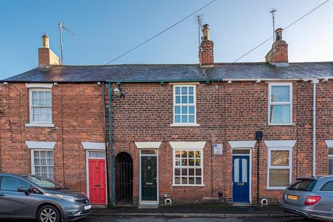 2 bedroom terraced house - Pasture Terrace , Beverley, East Yorkshire, HU17 8DR