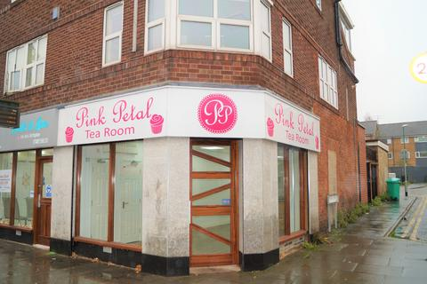 Retail property (high street) to rent - Alfreton Road, Nottingham NG7
