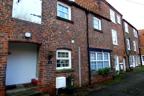 2 bedroom cottage for sale - High Street, Norton, Stockton-On-Tees, TS20