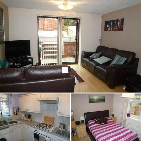 2 bedroom townhouse to rent - COTTAGE FARM CLOSE, BRAUNSTONE, LEICESTER LE3