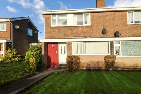 3 bedroom semi-detached house for sale - Highburn, Cramlington, Northumberland, NE23 6BA