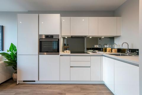 1 bedroom apartment for sale - Plot A36, Core A - 1 Bedroom Apartment at Staines Upon Thames, High Street, Staines Upon Thames TW18