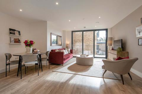 2 bedroom apartment for sale - Plot A44, Core A - 2 Bedroom Apartment at Staines Upon Thames, High Street, Staines Upon Thames TW18