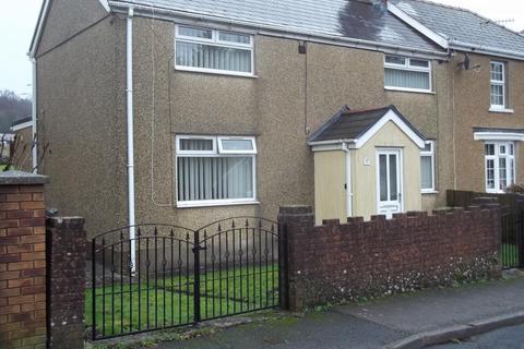 3 bedroom semi-detached house for sale - Nant-y-Croft, Rassau, EBBW VALE, Gwent