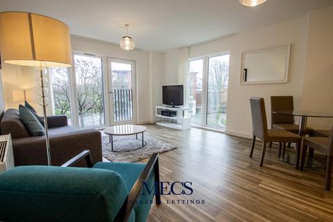 2 bedroom apartment - Roosevelt Apartments 1 Lexington Gardens, Birmingham, West Midlands, B15 2DU