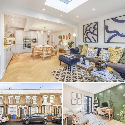 2 bedroom flat for sale - Spurling Road, East Dulwich