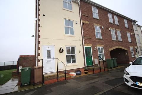 4 bedroom end of terrace house for sale - The Mews, Paull, Hull, East Yorkshire. HU12 8AL