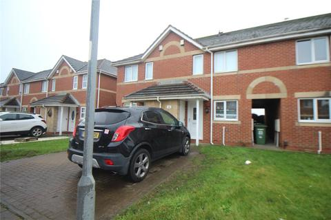 3 bedroom terraced house to rent - Chandlers Close, Hartlepool, TS24