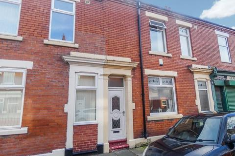 4 bedroom terraced house for sale - Salisbury Street, Blyth, Northumberland, NE24 1JN