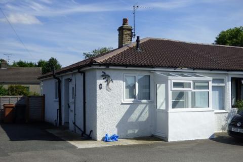 2 bedroom semi-detached bungalow for sale - 8 Brackenber Giggleswick BD24