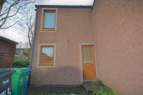 2 bedroom terraced house to rent - Frances Path, Glenrothes, Fife, KY7 6SF