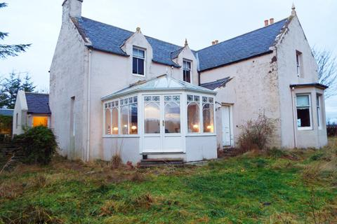 4 bedroom character property for sale - Stempster House, Westfield, Thurso, Caithness KW14 7QW