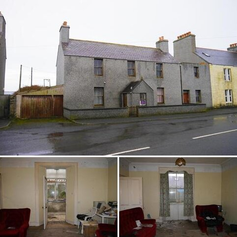 3 bedroom terraced house for sale - Bank House, Stronsay, Orkney KW17 2AR
