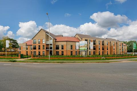 2 bedroom retirement property for sale - Plot Property02 at Deans Park Court, Kingsway ST16