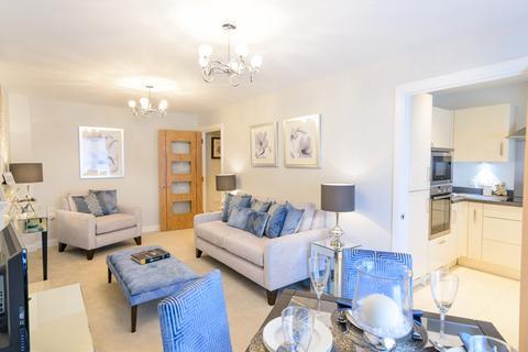 2 bedroom retirement property for sale - Plot Property4 at Lancer House, Butt Road CO3